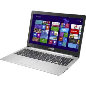 """PC portable 15,6"""" Asus R553LN-XO263H - i3 Haswell"""