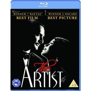 Blu-ray The Artist