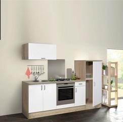Cuisine en kit Giulia
