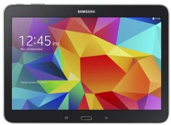 """Tablette Samsung Galaxy Tab 4 - 10,1"""" - 16Go"""
