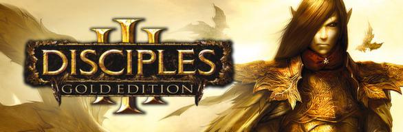 Jusqu'à -85 % sur les jeux Kalypso - Ex : Disciples III: Gold Edition