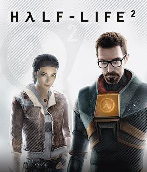 Jusqu'a -75% sur une sélection de jeux PC - Ex : Half-Life 2