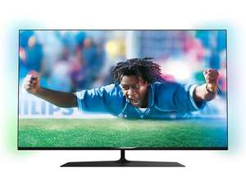"""Téléviseur 42"""" Philips 42PUS7809 - 4K 3D Ambi light (avec ODR de 200€)"""