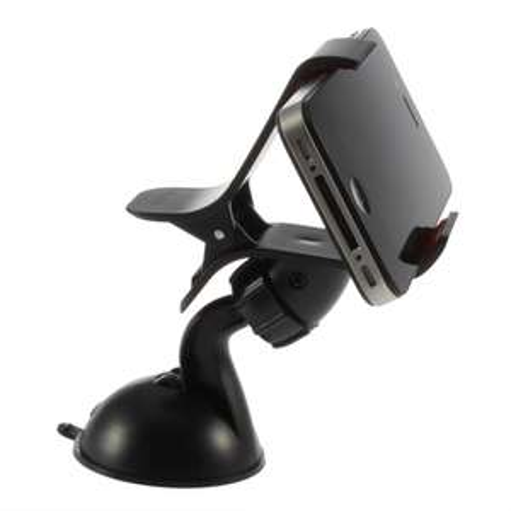 Support ventouse universel pour smartphones (et GPS)