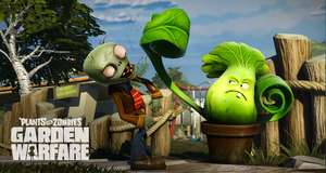 Plants vs. Zombies Garden Warfare - Essai gratuit pendant 72h