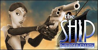 Jeu PC The Ship : Murder Party gratuit (Dématérialisé - Steam)