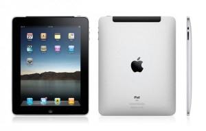 iPad 2 noir ou blanc 16 Go Wifi