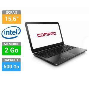 "PC Portable 15.6"" Compaq 15-s014nf"