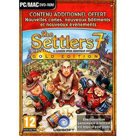 Summer Sale : Sélection de jeux PC (Dématérialisés) en promotion - Ex : The Settlers 7 Edition Gold