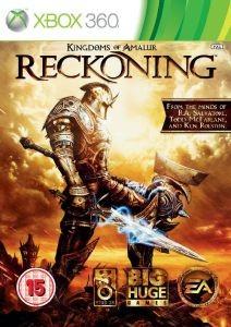 [UK] Les Royaumes d'Amalur : Reckoning (xbox 360) avec code promo