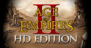 Age of Empires II HD Edition PC (Steam)