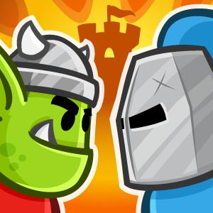 Castle Raid 2 gratuit sur Windows Phone (au lieu de 1,29€)