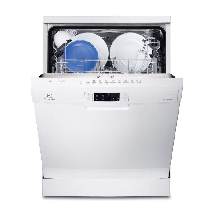 Lave-vaisselle 12 couverts Electrolux ESF6510LLW