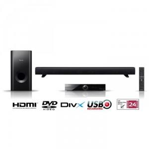 Pioneer DCS-SB314 Home Cinéma DVD Barre de son