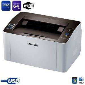 Imprimante laser Samsung SL-M2022W (Avec ODR de 30€)
