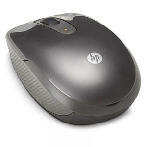 Souris mobile sans fil HP LR918AA#ABB