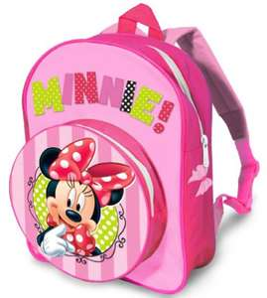 Sac a dos Disney Minnie