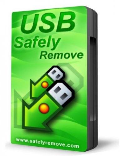 Licence logiciel USB Safely Remove gratuite  (au lieu de 15€)