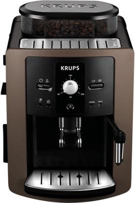 Machine à café broyeur Krups EA801910