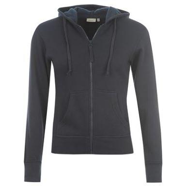 Veste capuche femme Hanes (Taille XS ou XL)