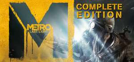 Metro Last Light Complete Edition sur PC/Mac/linux