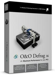 Logiciel O&O Defrag 16 Pro Gratuit