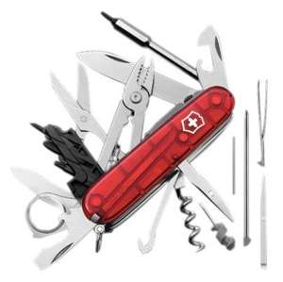 Couteau suisse Victorinox Cybertool Lite