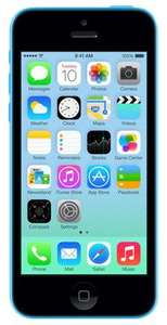 Apple iPhone 5C 16 Go