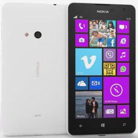 Smartphone Nokia Lumia 625 8 Go blanc ou noir (30€ ODR)