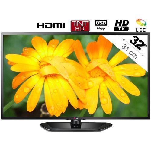 TV LG LED 32'' LG 32LS540 (720p)