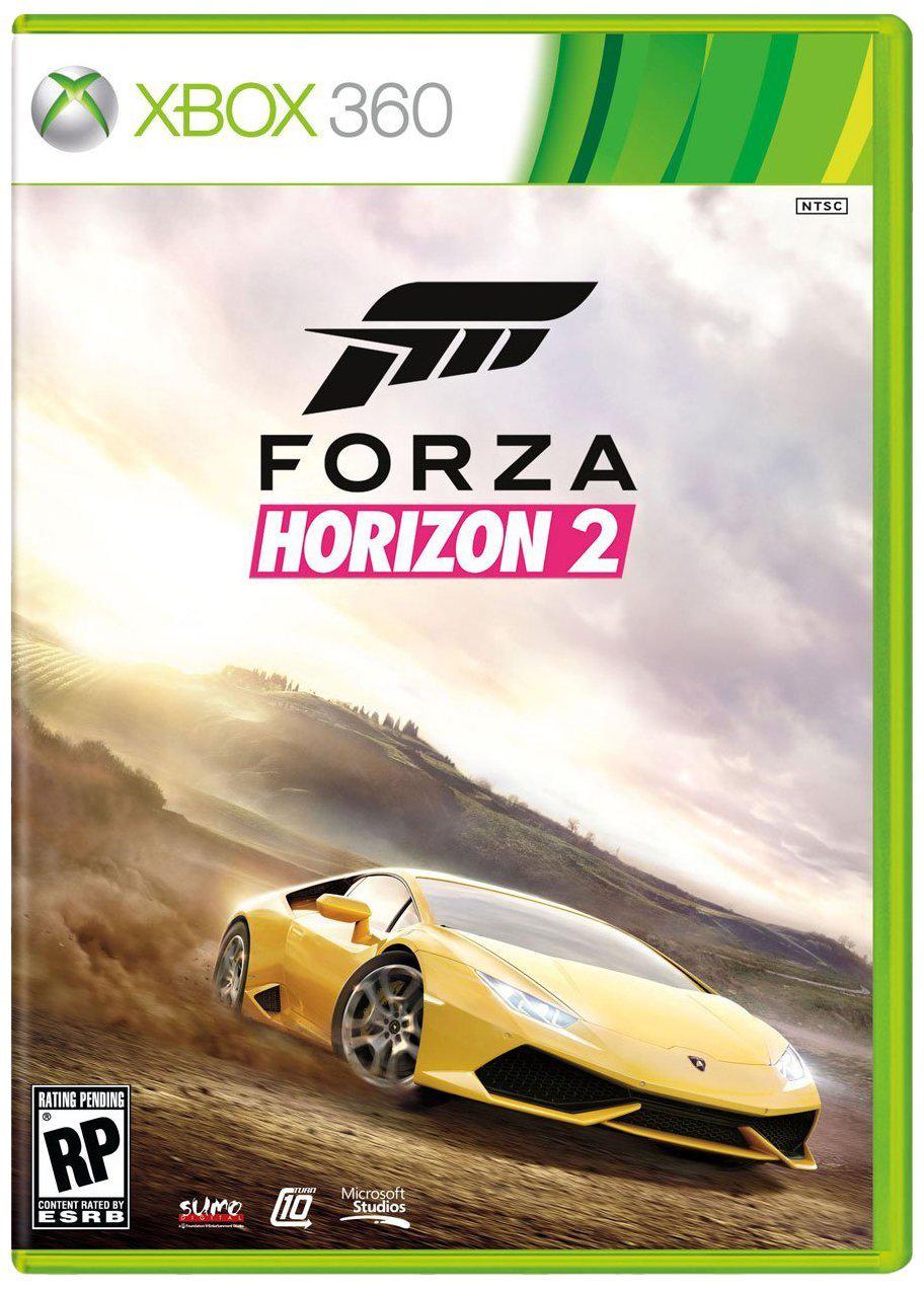 [Précommande] Forza: Horizon 2 - Xbox 360