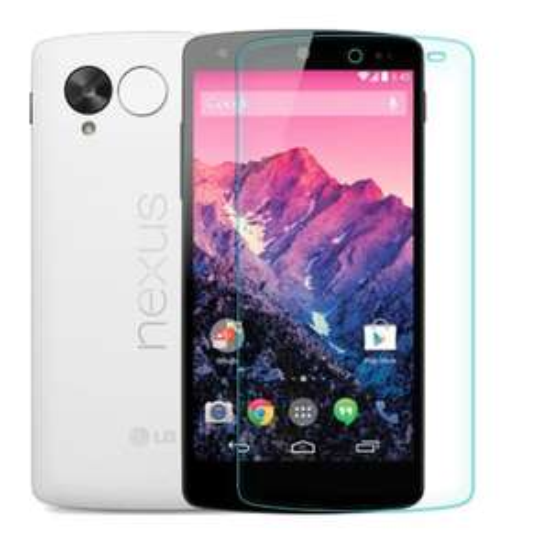 Protection écran en verre trempé Nillkin H+ pour Nexus 5