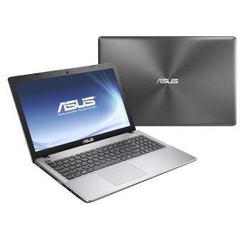 "PC Portable Asus Série Premium R510LDV-XX528H 15.6"""