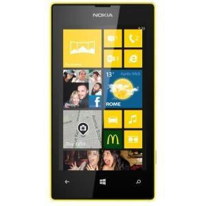 Smartphone Nokia Lumia 520 (avec ODR de 30€)