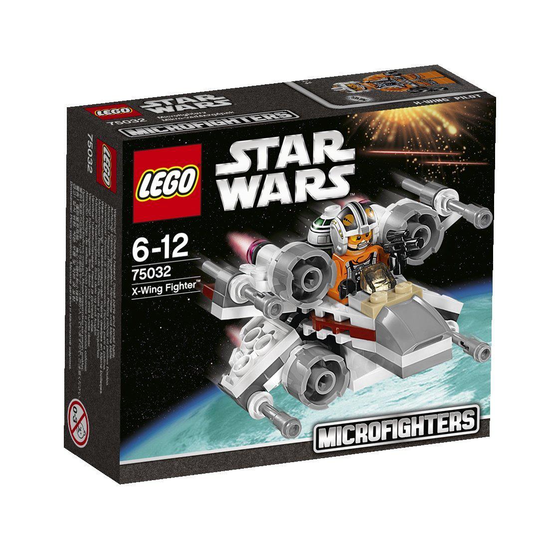 2 Lego Star Wars achetés = le 3ème offert