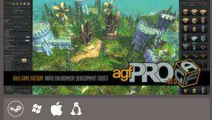 Axis Game Factory v2 Bundle (AGFPRO 2.0, Fantasy Side-Scroller Player...) sur Steam