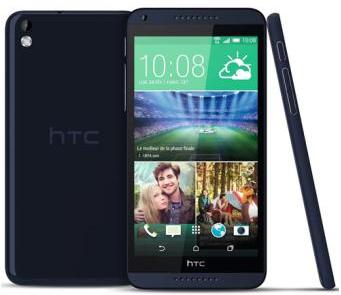 [Adhérent] Smartphone HTC Desire 816 - 8 Go, Bleu ou Gris