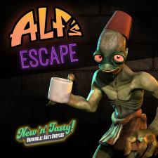 DLC Alf's Escape Mission gratuit sur PS4 pour les membres PS+ (au lieu de 3,59€)