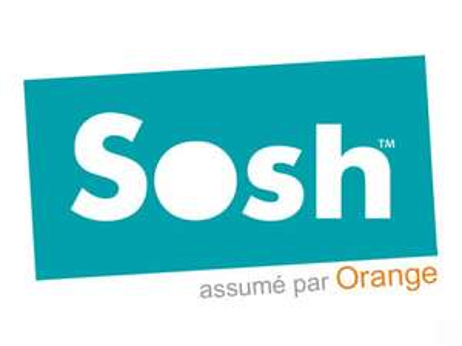 5€ de réduction sur les abonnements Sosh Mobile + Livebox avec ODR (à vie)