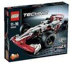 Lego Technic - 42000 - Voiture F1