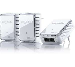 Kit de démarrage CPL 500 Mbps Devolo dLAN 500 duo Network kit