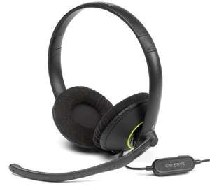 Casque micro Creative HS-450