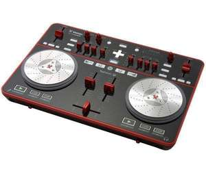 Table de mixage Vestax Typhoon