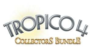 Tropico 4 Collector's Bundle (Steam edition + les 11 DLC)