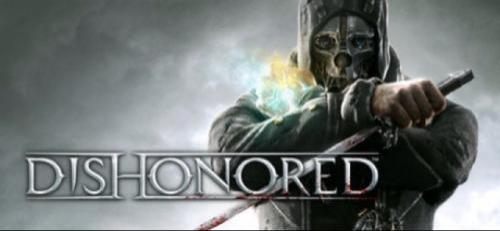 Jeu Dishonored sur PC (dematerialisé)