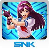 Jeux SNK Playmore en promotion sur Android, l'unité
