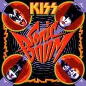 Kiss: Sonic Boom (CD+ DVD)