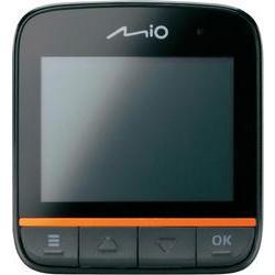 Caméra embarquée avec traçage GPS Mio MiVue 388 - 1080p