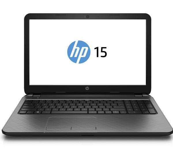 """Pack PC Portable 15.6"""" HP Pavilion 15-R015NF + Imprimante HP PS 5525 + 1 souris HP (Avec ODR de 100€)"""