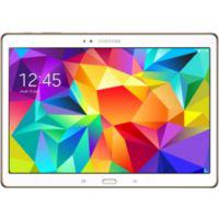 Tablette Samsung Galaxy Tab S 10'' White  (70€ ODR)